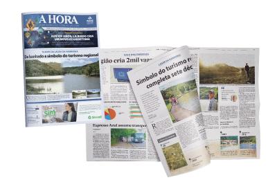 Jornal A HORA