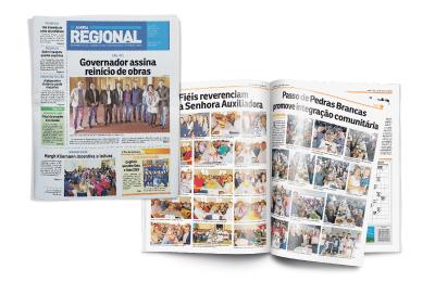 Jornal AH Regional
