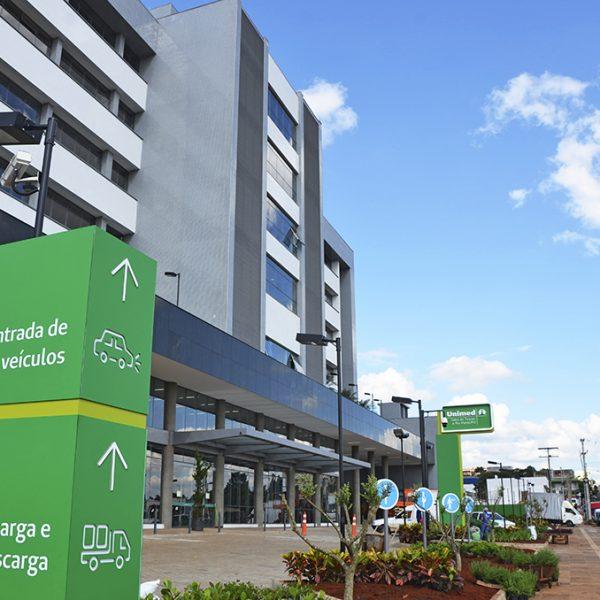 Unimed VTRP cria plano de contingenciamento para desafogar hospitais da região