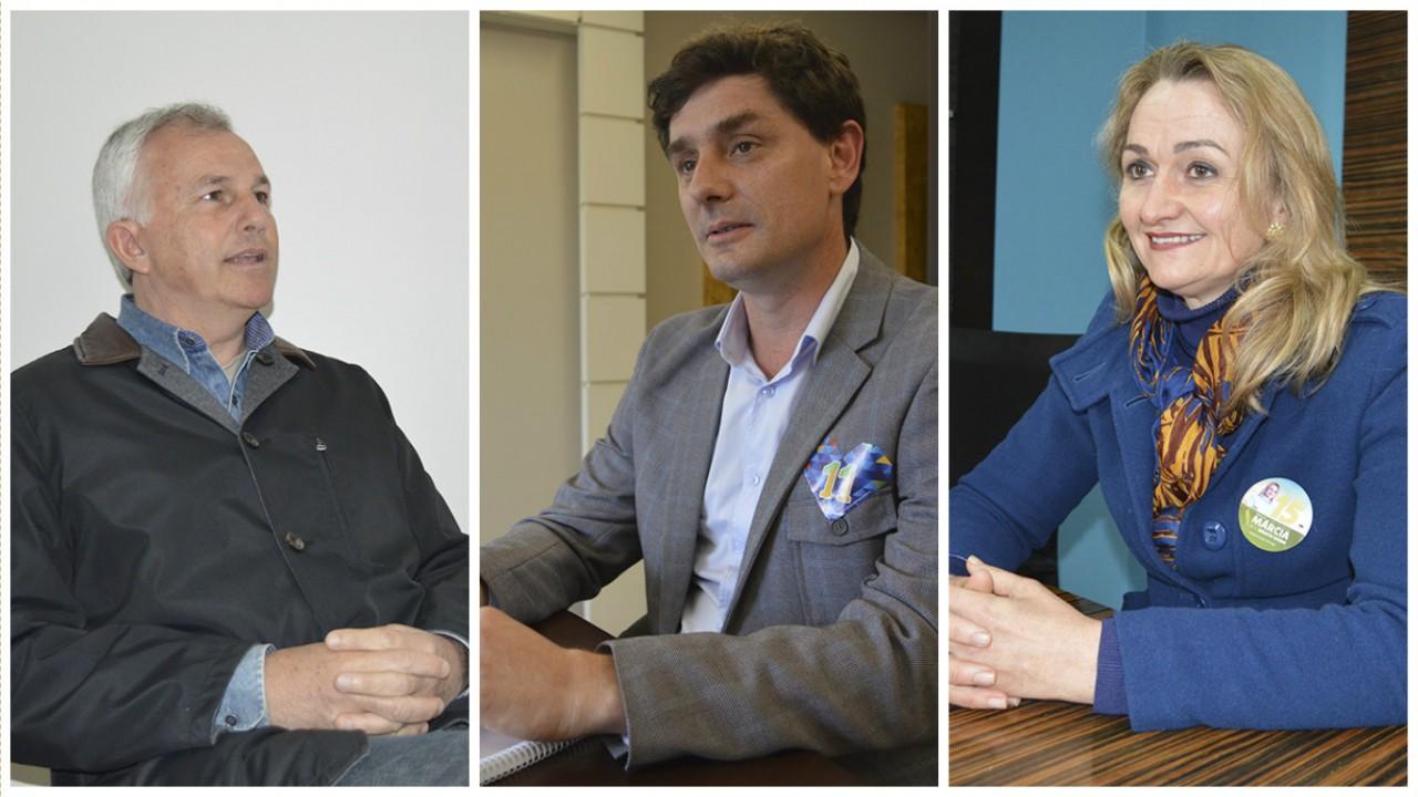 Seis temas desafiam    o próximo prefeito de Lajeado