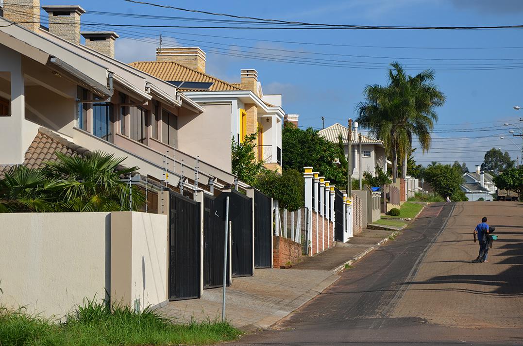 Estudo mostra bairros mais valiosos de Lajeado