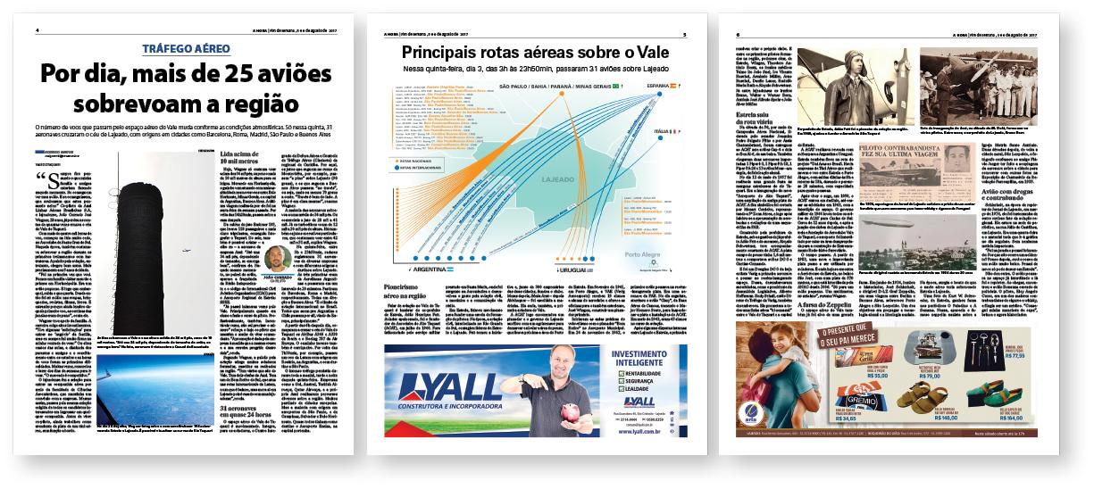 Reportagem do jornal  A Hora é finalista em concurso nacional
