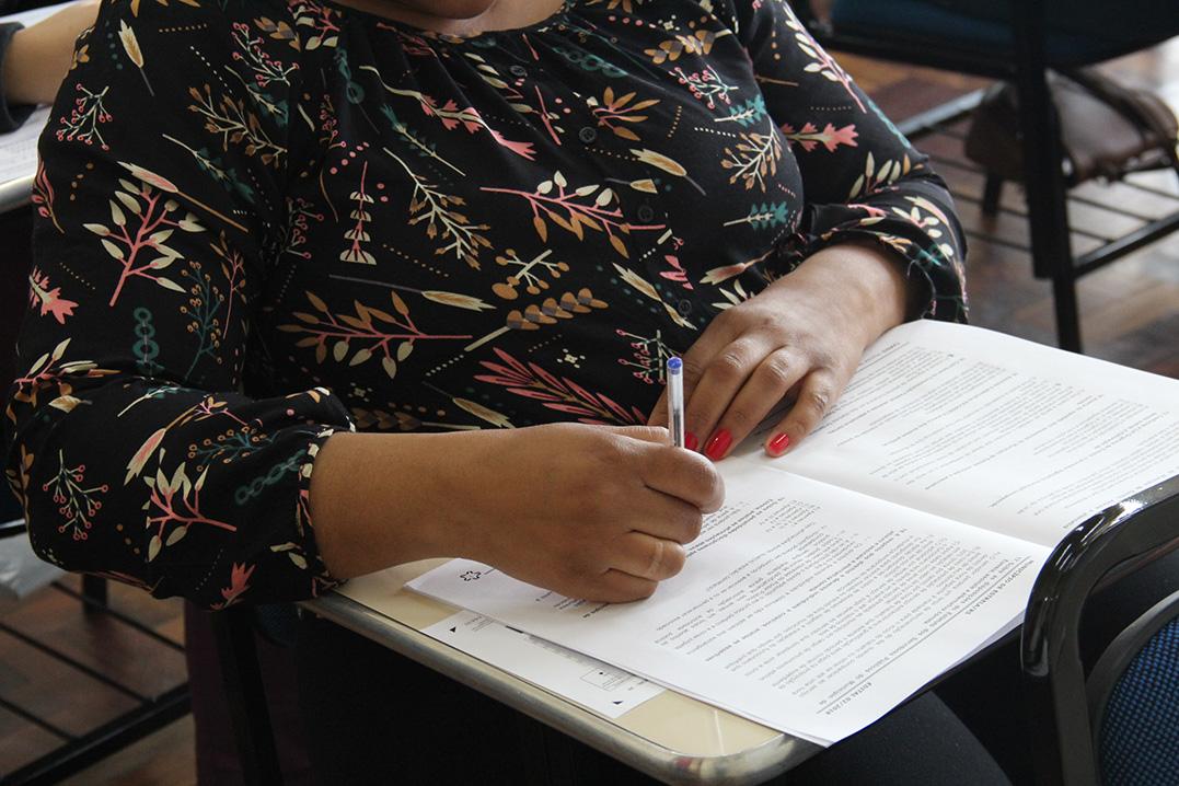 Prefeitura de Lajeado realizado em dezembro provas escritas do concurso público