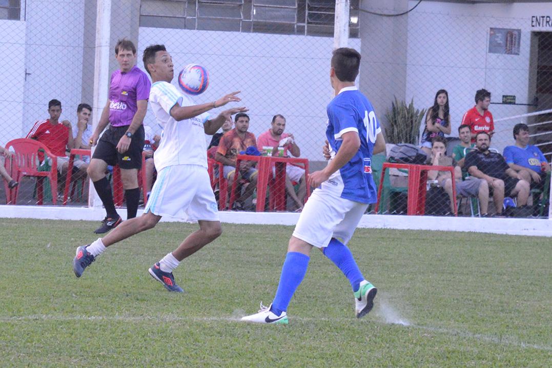 Competição de futebol 7 iniciará no dia 11 de janeiro