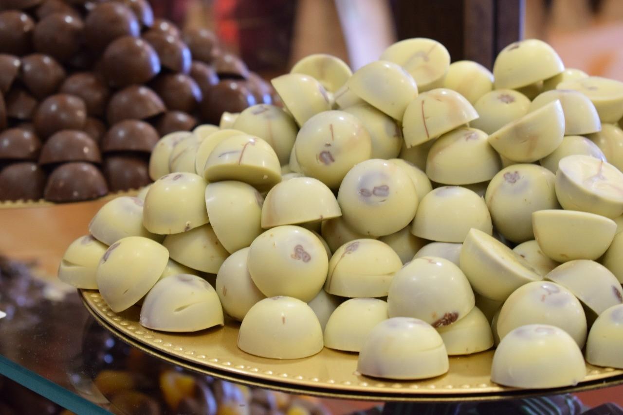 Loja de chocolate de Gramado inaugura em Lajeado