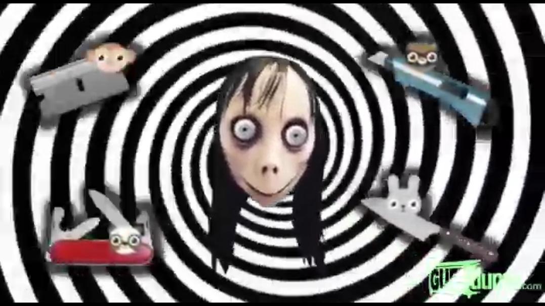 Vídeos da boneca Momo propagam pânico nas redes