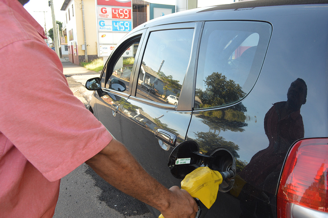 Reunião esclarece mudanças no ICMS sobre combustíveis