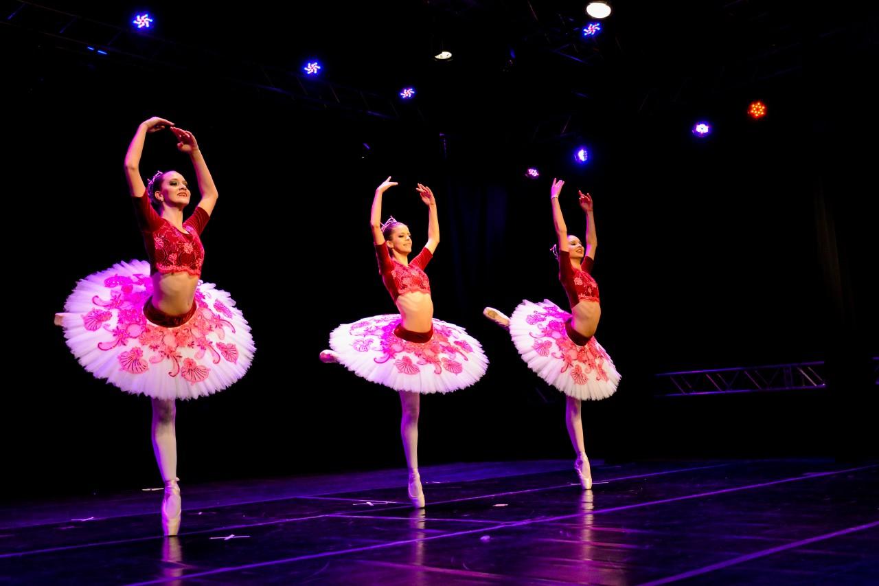 Dança Bom Retiro e Expofeira marcam 60 anos de emancipação