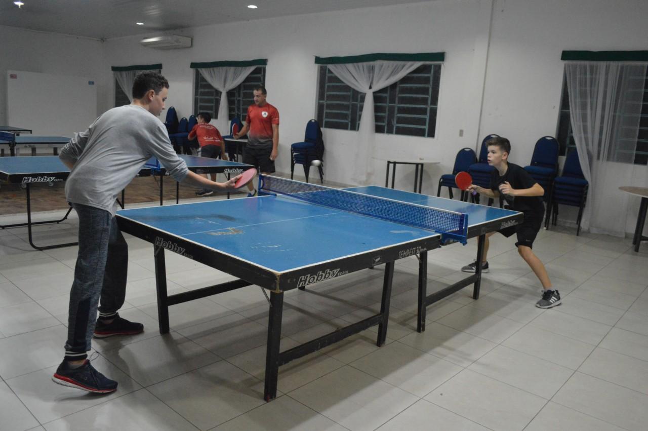 Esporte familiar
