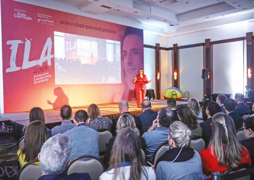 ILA 2019 terá presença de grandes líderes empreendedores