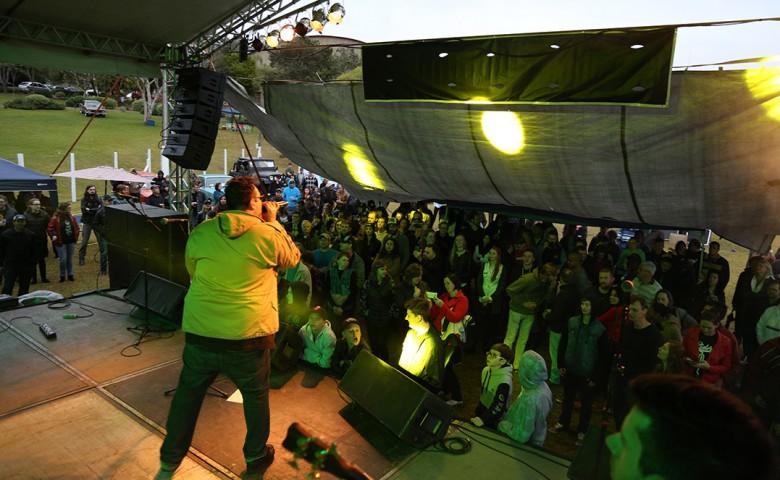 Cerca de 4 mil pessoas são esperadas para o festival em Imigrante