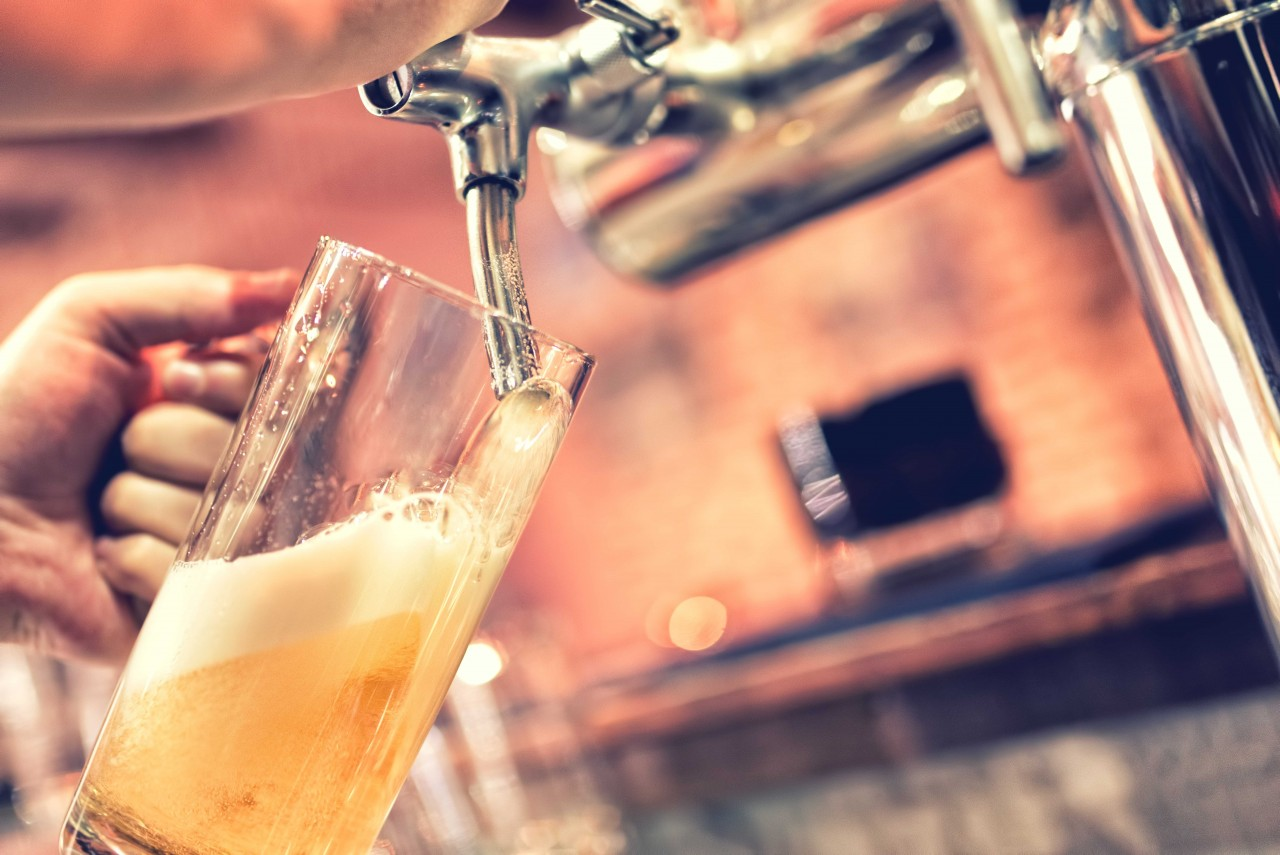 Festival de cerveja artesanal ocorre neste sábado