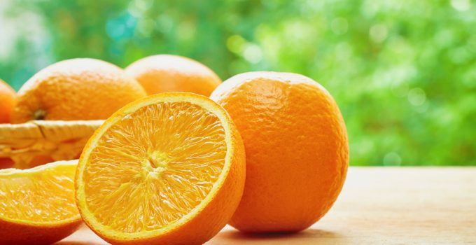 Festa da laranja