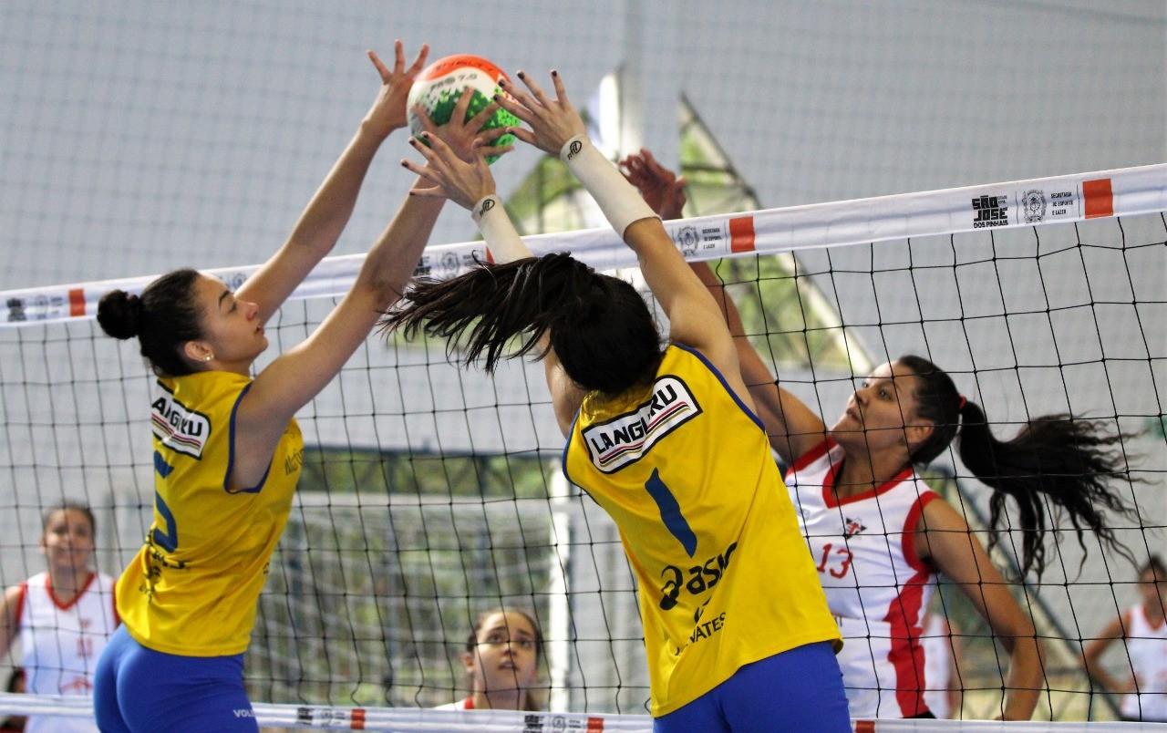 Atletas da Avates participam da Onase