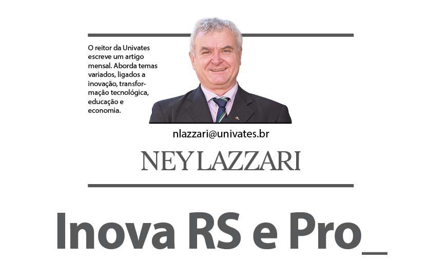 Inova RS e Pro_Move Lajeado