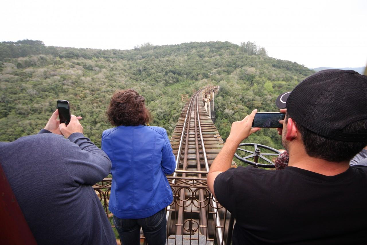 Trem dos Vales – Adeus ou até breve?