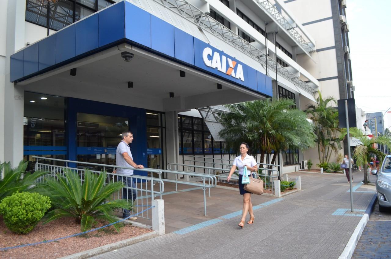 Agência da Caixa abre neste sábado em Lajeado