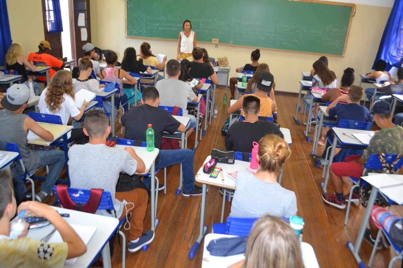 Pisa 2018: Brasil apresenta leve melhora, mas segue mal em comparação internacional