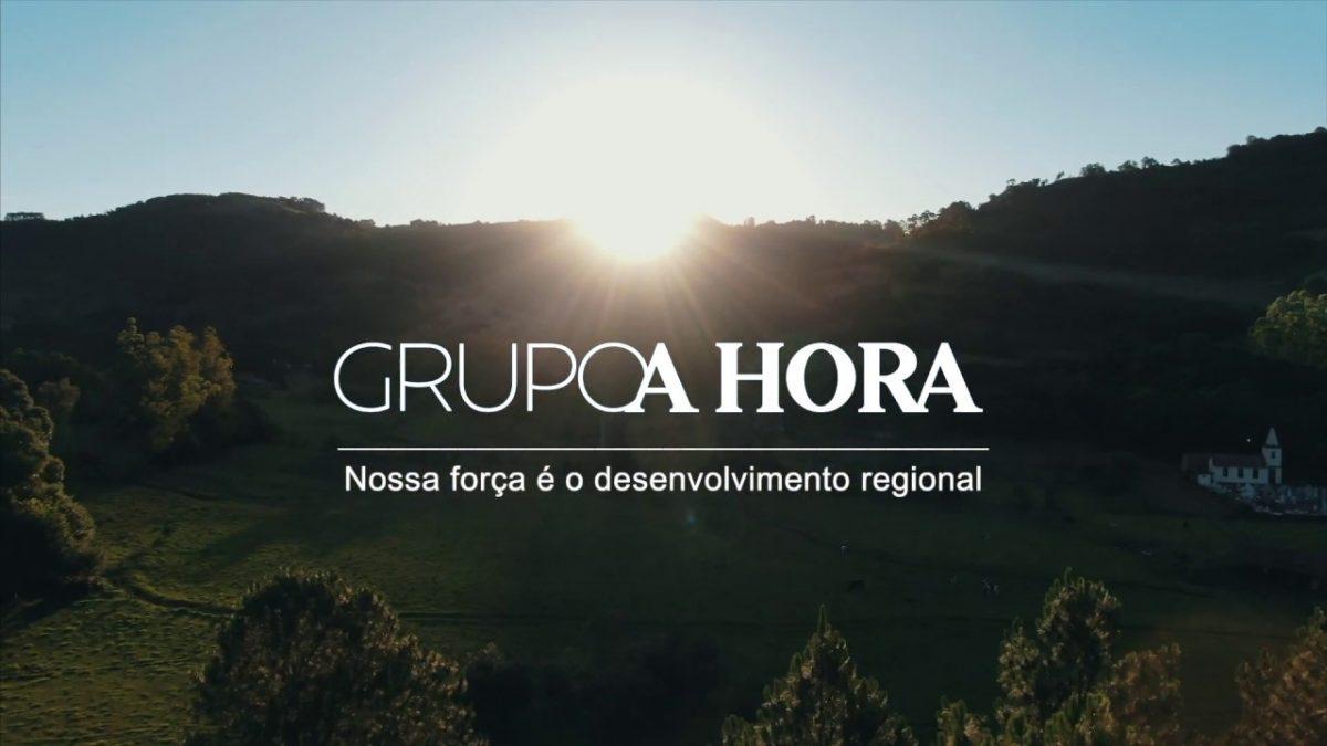 Vídeo institucional do Grupo A Hora