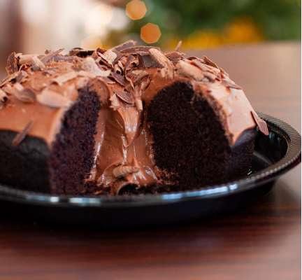 vovo faz bolo