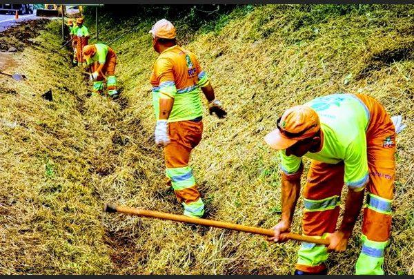 CCR ViaSul divulga calendário de obras na BR-386