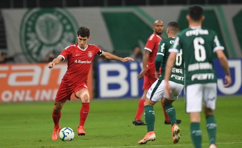 Dourado atuou pela última vez no dia 10 de julho, em duelo contra o Palmeiras pela Copa do Brasil