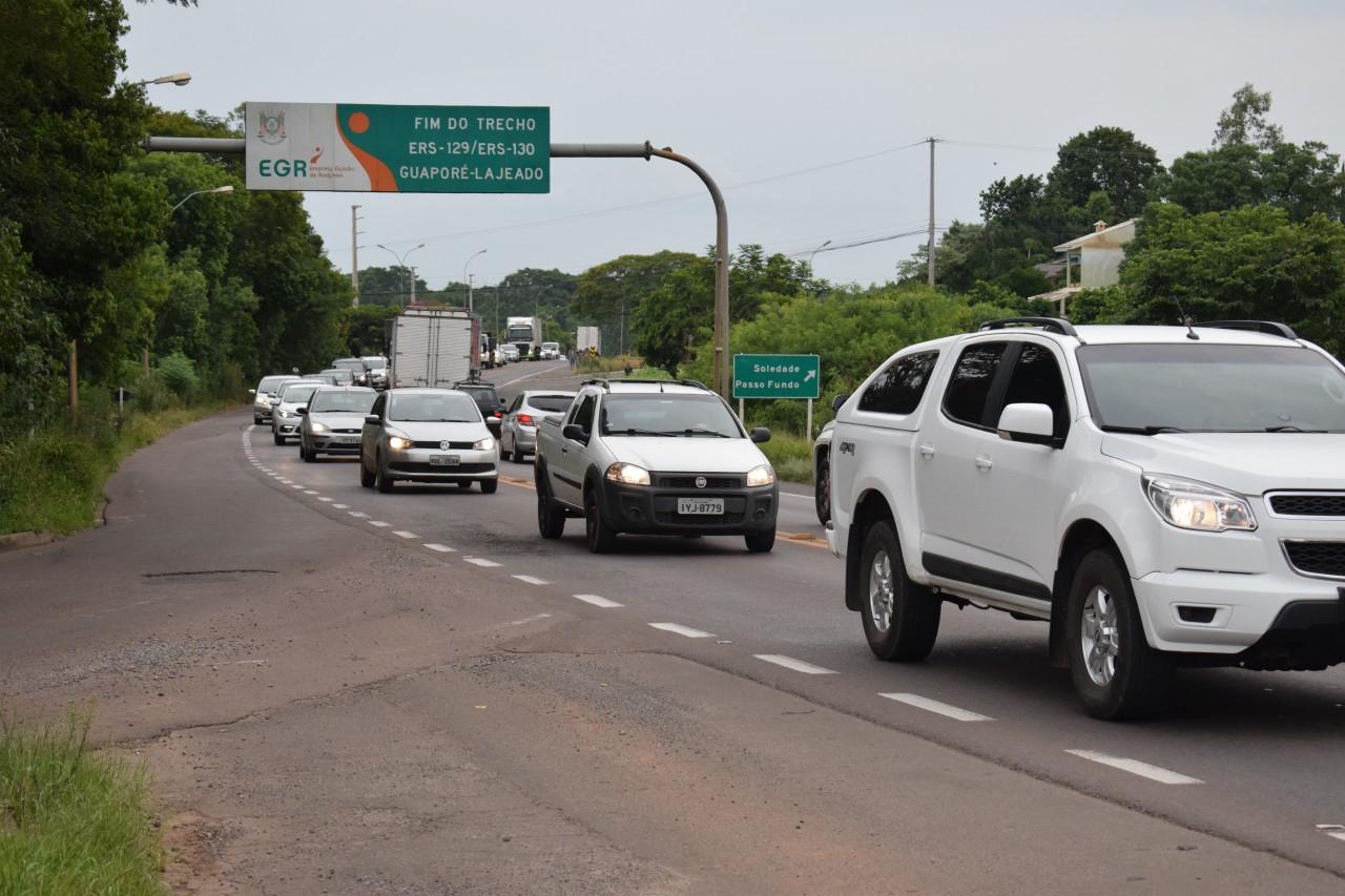 Pacote de concessões inclui 220 km de rodovias do Vale