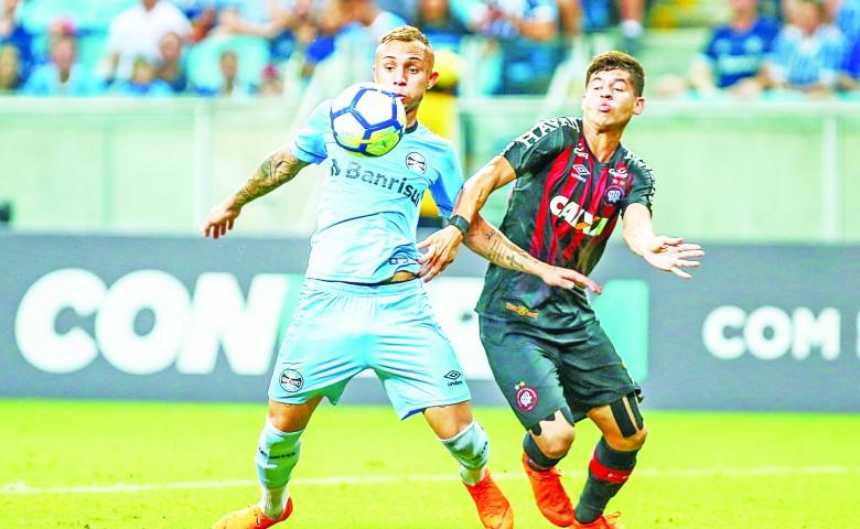 O confronto será uma reedição da semifinal da Copa do Brasil de 2019