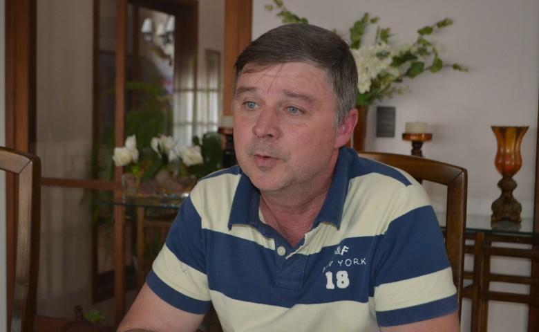 Hermann diz que denúncias infundadas são recorrentes em ano eleitoral