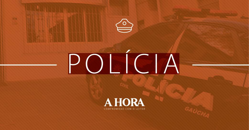 Ferramentas e estepe são furtados de carro em Lajeado