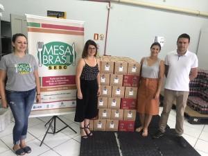 Rotary Integracao doacao alimentos Mesa Brasil 0120
