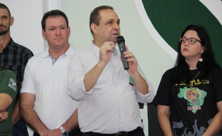 A chapa eleita atuará na  gestão 2020/2024