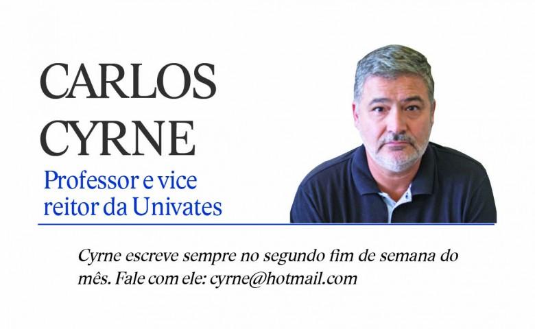 carlos cyrne
