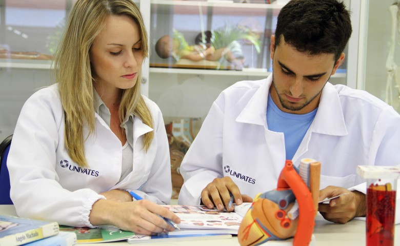 Alunos selecionados iniciam os estudos no primeiro semestre de 2020