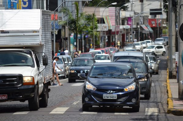 Região já arrecadou R$ 64 milhões com o IPVA
