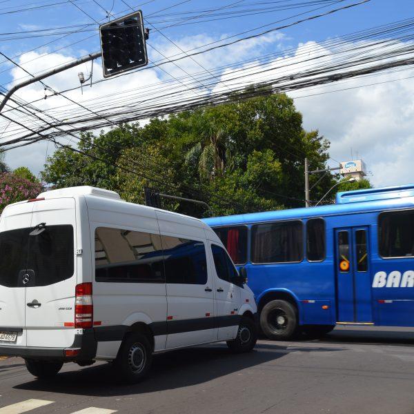Lajeado estuda sistema contra furões de semáforos