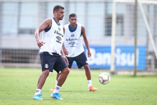 Grêmio: em busca da liderança