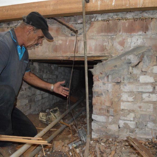 Túnel misterioso na prefeitura é duto de ventilação, diz arquiteto