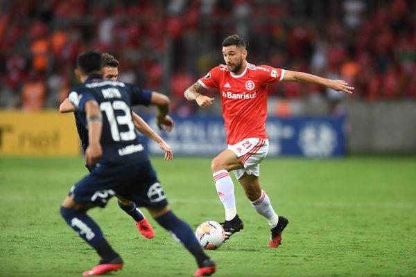 Inter aguarda confirmação de data para enfrentar o Tolima