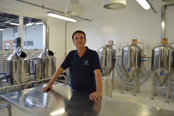 Tecnologia e inovação para fortalecer o ramo cervejeiro