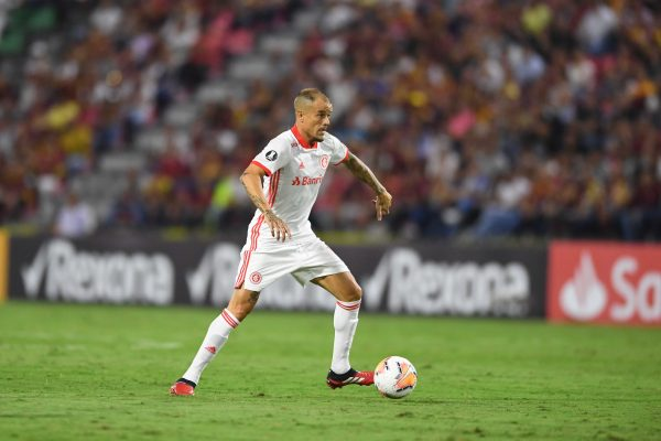 D'Alessandro entra para a história da Libertadores