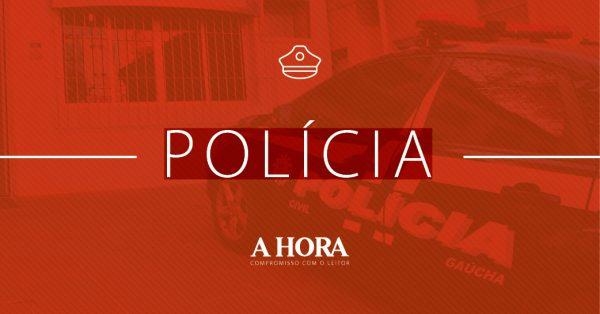 Após cometer três crimes em Cruzeiro do Sul, suspeito é preso em Venâncio Aires