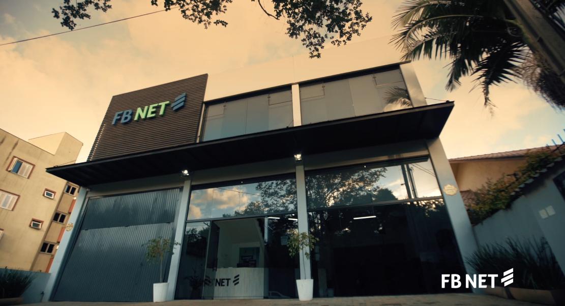 FB Net 15 anos, conexões de valor!