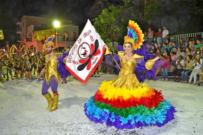 Taquari frustra foliões e cancela carnaval