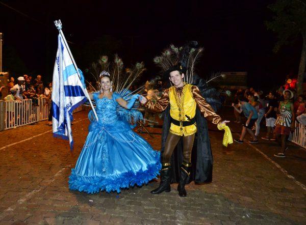 Bom Retiro do Sul promove Carnaval de rua nesta sexta-feira