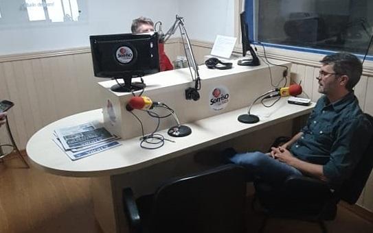 Rádio A Hora inicia operações em março