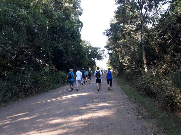 Caminho Autoguiado de Estrela une belezas rurais e paisagem urbana