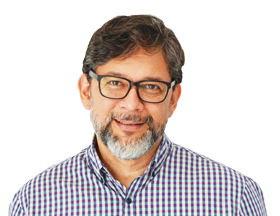 Sérgio Ricardo Sant'Anna