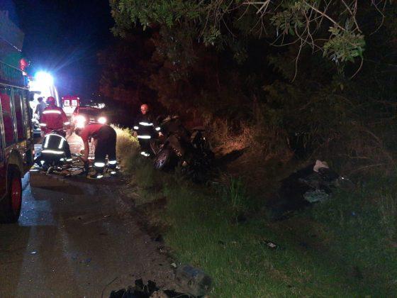 Mulher morre e duas ficam feridas em acidente de trânsito na Rota do Sol