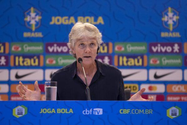 Seleção Brasileira é convocada